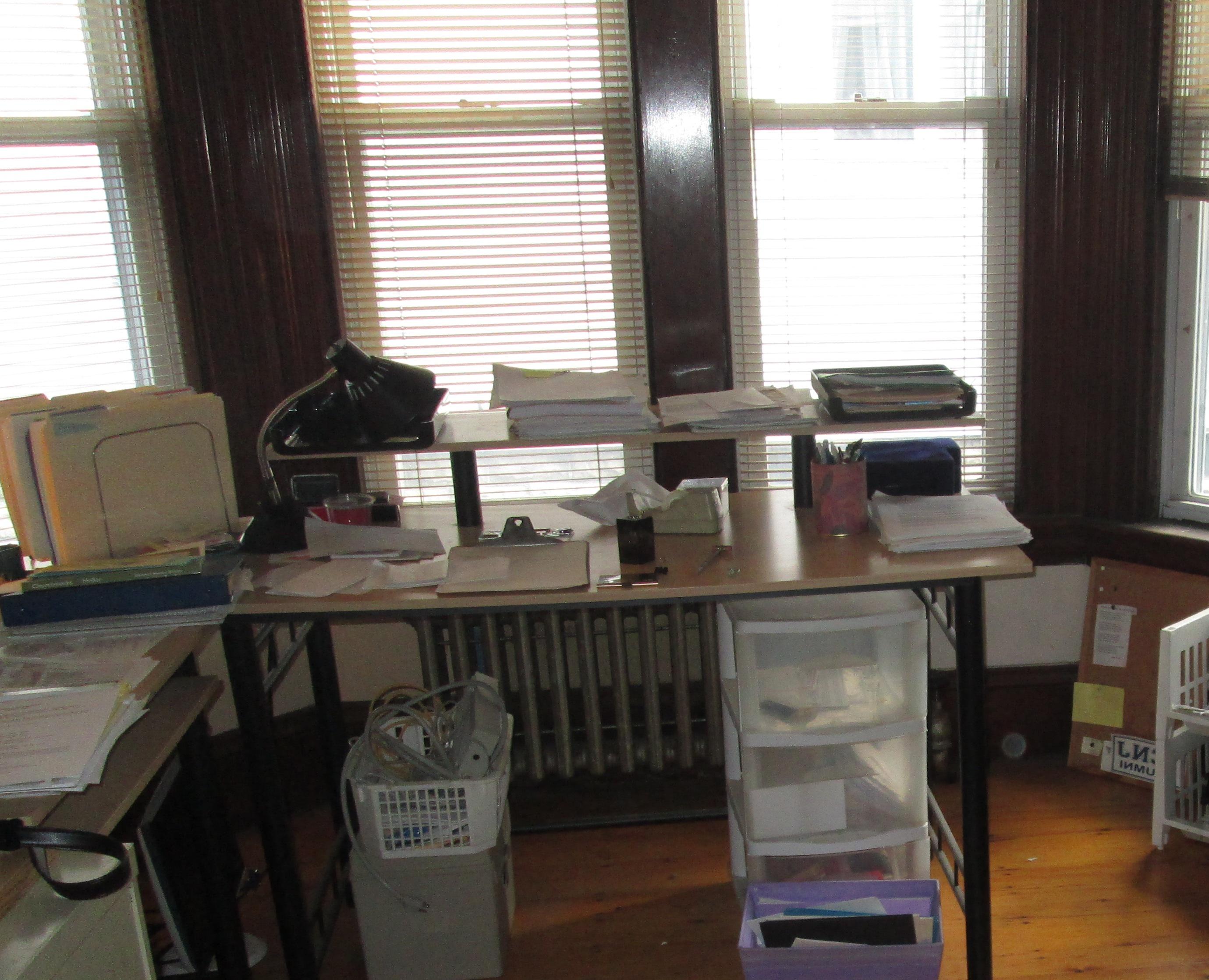 Office Desk After2