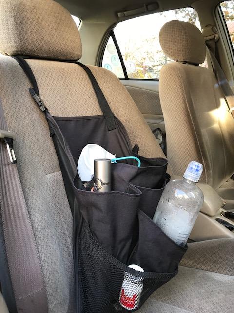 car seat bag
