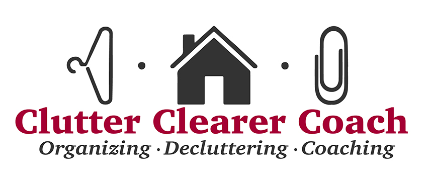 Clutter Clearer Coach