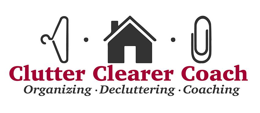 Clutter Clearer Coach logo
